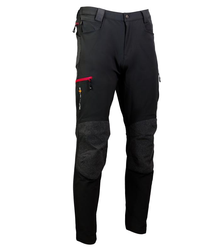 Pantalones De Hombre Para Alpinismo Y Escalada En Verano Solo Climb
