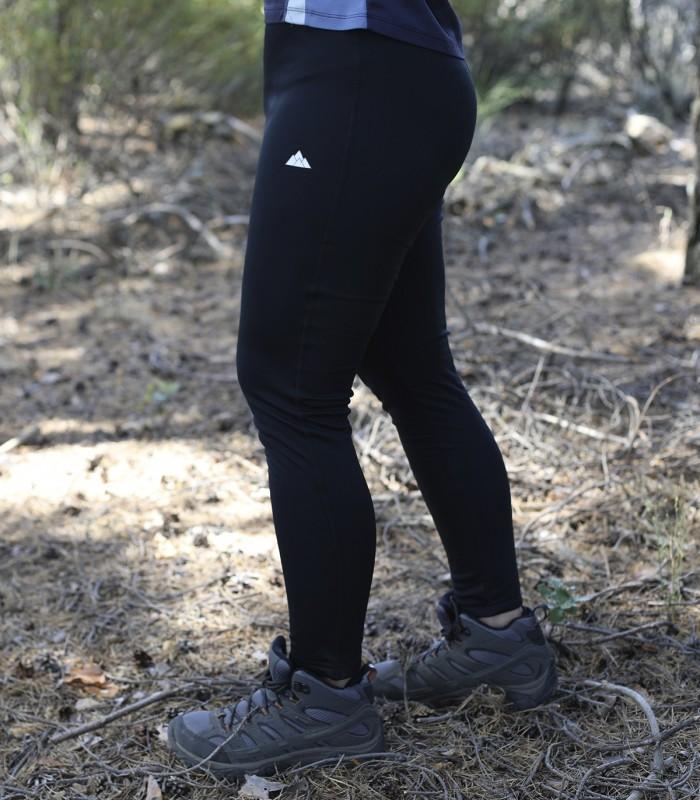Mallas Termicas De Mujer Para Trekking Y Senderismo Solo Climb