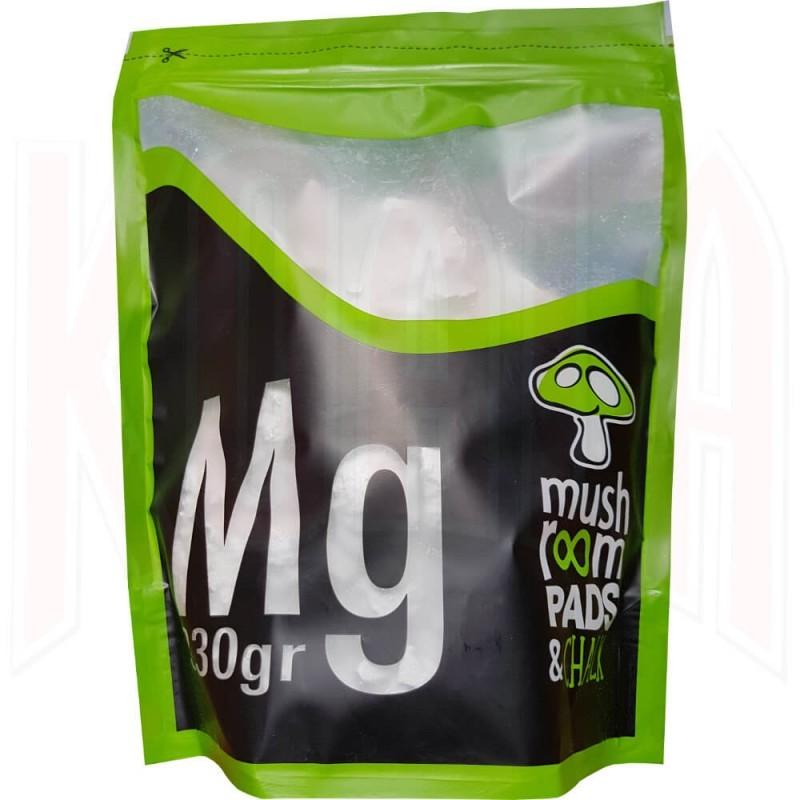 Magnesio en bolsa 330 gr Mushroom Pads