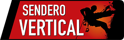 Logo Sendero Vertical