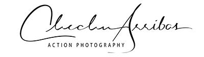 Logo Chechu Arribas
