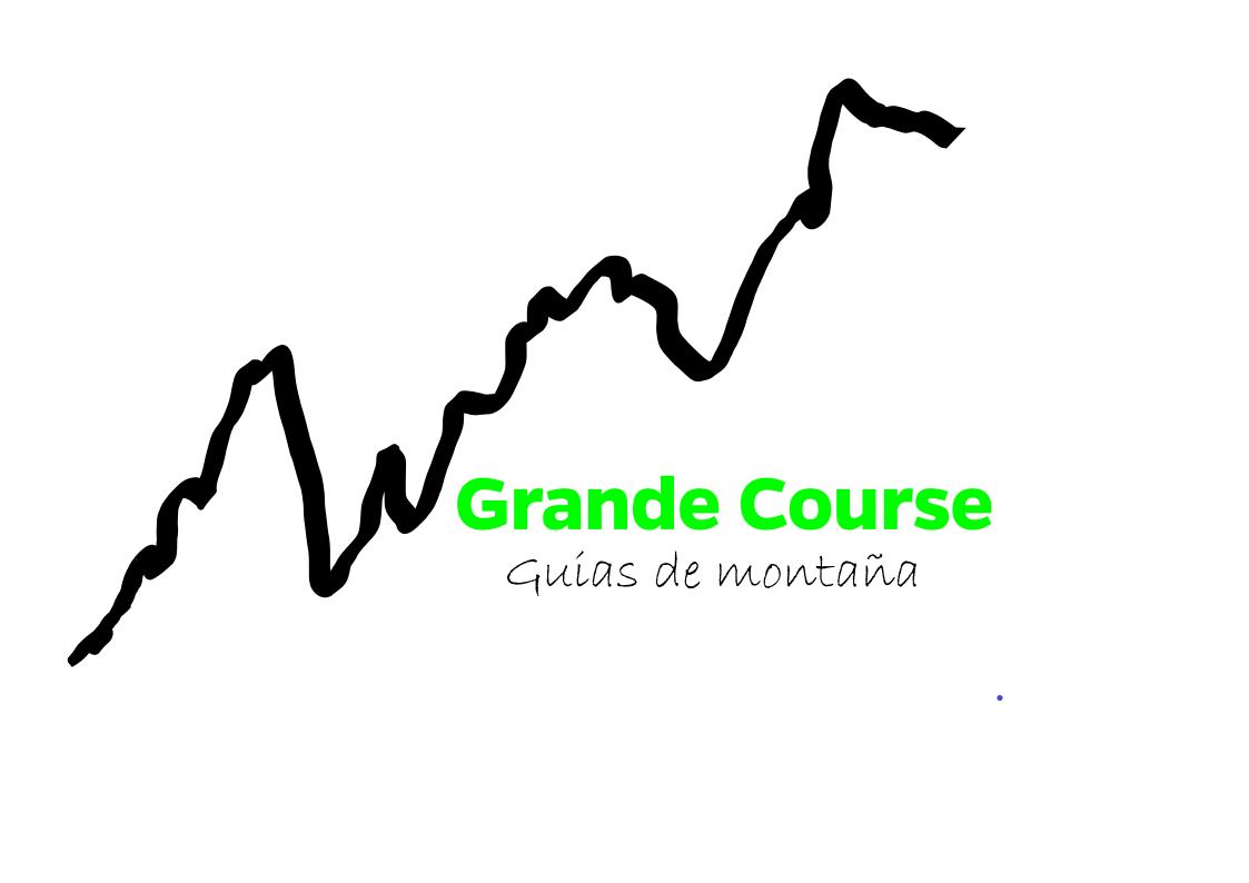 Logo Grande Course