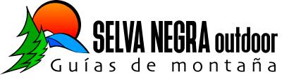Logo de Selva Negra Outdoor