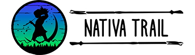 Logo de Nativa Trail